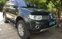 2010 Mitsubishi Montero for sale in Bulacan
