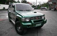 2002 Mitsubishi Pajero for sale in Cebu