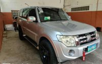 Mitsubishi Pajero 2012 for sale in Taguig