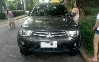 Mitsubishi Strada 2014 for sale in Quezon City