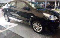 Brand New Mitsubishi Mirage G4 Manual Gasoline for sale