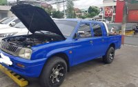 Mitsubishi Endeavor 2000 for sale in Pasig