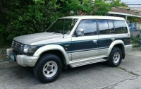 2006 Mitsubishi Pajero for sale in Bacoor
