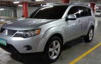 Mitsubishi Outlander 2007 for sale in Makati