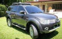 Mitsubishi Montero Sport 2013 Manual Diesel for sale
