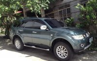 Seliing 2nd Hand Mitsubishi Montero 2010 in Cavite City