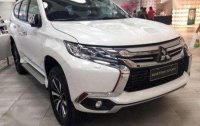 Brand New 2018 Mitsubishi Montero Sport for sale in Manila