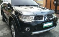 2012 Mitsubishi Montero Sport for sale in Cavite