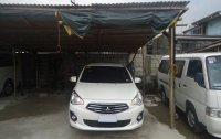 2015 Mitsubishi Mirage for sale in Caloocan