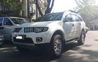 2010 Mitsubishi Montero for sale in Taytay