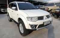 2013 Mitsubishi Montero Sport for sale in San Fernando