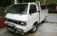 2003 Mitsubishi L300 for sale in Quezon City