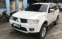 2012 Mitsubishi Montero Sport for sale in Valenzuela