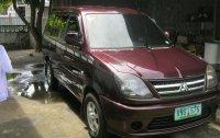Mitsubishi Adventure 2014 for sale in Baliuag