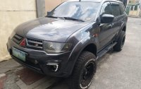 2010 Mitsubishi Montero for sale in Tuguegarao