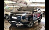Mitsubishi Strada 2019 Automatic Diesel for sale