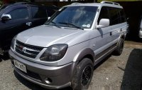 Silver Mitsubishi Adventure 2014 Manual Diesel for sale