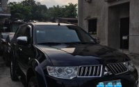 2012 Mitsubishi Montero Sport for sale in Pasig