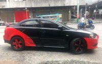 2011 Mitsubishi Lancer for sale in Manila