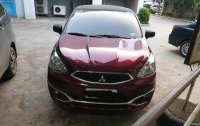2018 Mitsubishi Mirage for sale in Cagayan de Oro