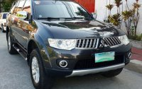 2010 Mitsubishi Montero for sale in Quezon City