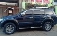 2014 Mitsubishi Montero for sale in Cebu City