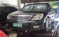 Mitsubishi Galant 2010 for sale in Quezon City