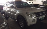 2011 Mitsubishi Pajero for sale in Marikina