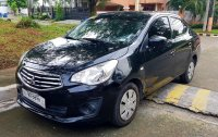 Mitsubishi Mirage G4 2018 for sale in Quezon City