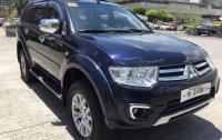 2015 Mitsubishi Montero Sport for sale in Makati