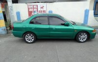 Mitsubishi Lancer 1997 for sale in San Pablo