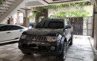 2013 Mitsubishi Montero for sale in Bacoor