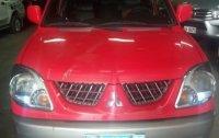 2008 Mitsubishi Adventure for sale in Pasig