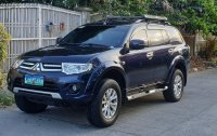 2014 Mitsubishi Montero for sale in Taguig