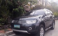 2012 Mitsubishi Montero for sale in Quezon City