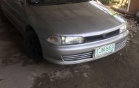1993 Mitsubishi Lancer for sale in Echague