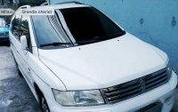 Selling 1999 Mitsubishi Grandis in Antipolo