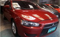 Mitsubishi Lancer 2013 for sale in Quezon City