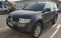 Mitsubishi Montero Sport 2012 Automatic Diesel for sale