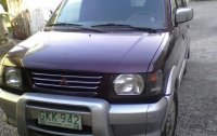 Mitsubishi Adventure 1999 for sale in Butuan