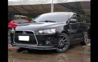 Selling Mitsubishi Lancer Ex 2014 Sedan in Makati