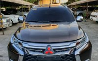 2016 Mitsubishi Montero Sport for sale in Cainta