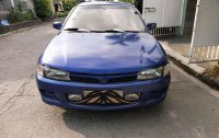 1997 Mitsubishi Lancer for sale in Guiguinto