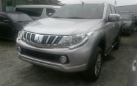 2016 Mitsubishi Strada for sale in Cainta