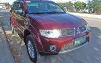 2011 Mitsubishi Montero Sport for sale in Mandaue
