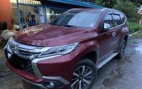 2018 Mitsubishi Montero Sport for sale in Legazpi