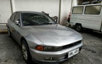 Like new Mitsubishi Galant for sale in Caloocan