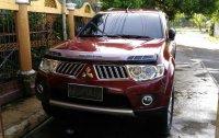 2010 Mitsubishi Montero Sport for sale in Bacolod City
