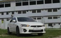 2017 Mitsubishi Lancer Ex for sale in Lipa