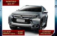 2019 Mitsubishi Montero Sport for sale in Caloocan City